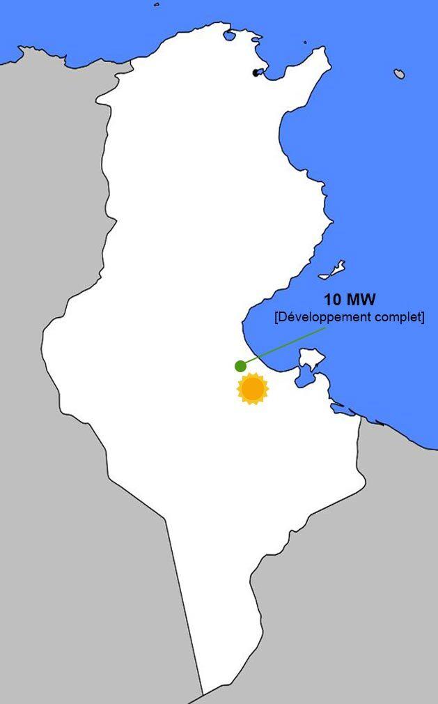 carte-projet-energies-renouvelables-tunisie